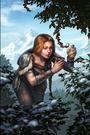 Łupieżczyni z Jerall (Legends)