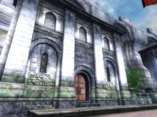 Здание в Имперском городе (Oblivion) 15