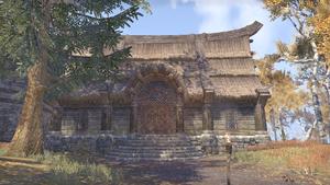 Здание в Рифтене 19
