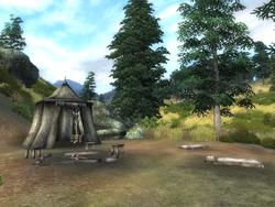 Лагерь Атрен