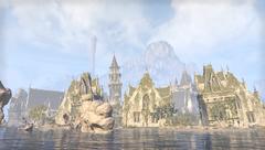 Развалины Корграда