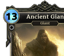 Ancient Giant