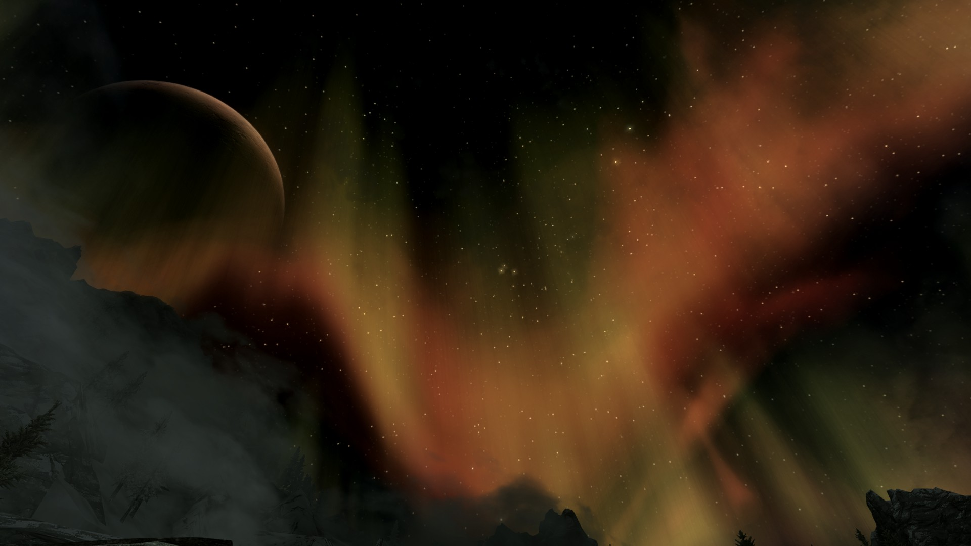 Nirn  Elder Scrolls  FANDOM powered by Wikia