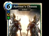 Ayrenn's Chosen