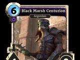 Black Marsh Centurion