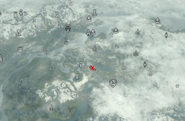 Arquivo:Draugr Burial Mound Maplocation.png