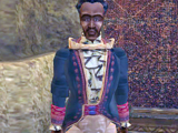 Gentleman Jim Stacey (Morrowind)