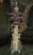 High Ordinator