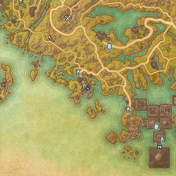 Seyda Neen (Online) | Elder Scrolls | FANDOM powered by Wikia