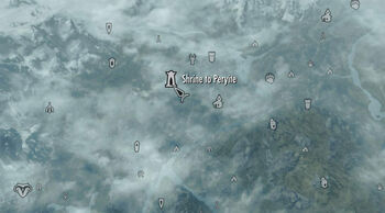 Shrine To Peryite Elder Scrolls Fandom Powered By Wikia