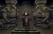 The Lady of Paranoia Muurine