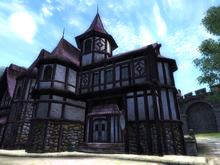 Здание в Чейдинхоле (Oblivion) 2