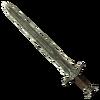Стальной меч (Skyrim)