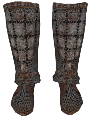 File:Chainmail Boots Female.png