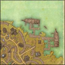 Dockyards Map