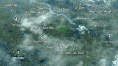 Logovo pluta map