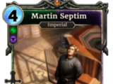 Martin Septim (Legends)