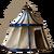Treasure Tent