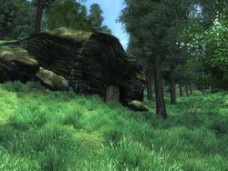 Беглецы — Пещера Бладмейн