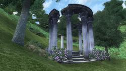 Дорожное святилище (обливион)