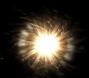 Огонь солнца