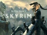 Главный квест (Skyrim)