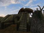 Порт силт страйдера в Балморе