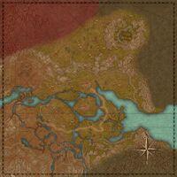 Сильтрин (карта)