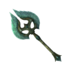 Стеклянный топор (Skyrim)
