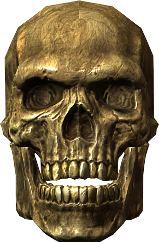 Skull (Skyrim) | Elder Scrolls | FANDOM powered by Wikia