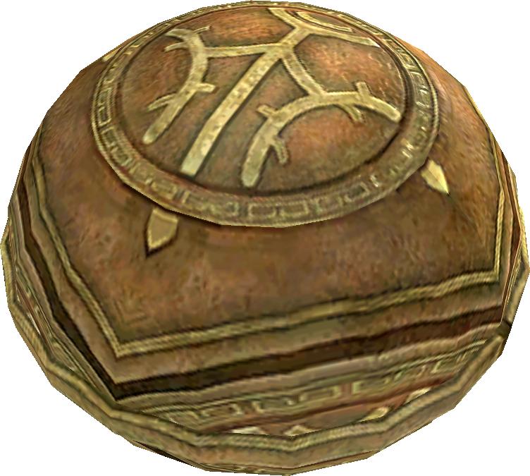 Attunement Sphere   Elder Scrolls   FANDOM powered by Wikia