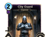 City Guard (Legends)