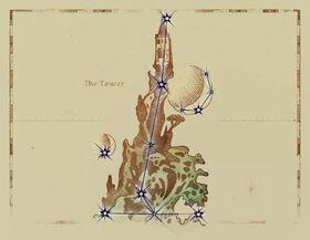 Costellazione Torre