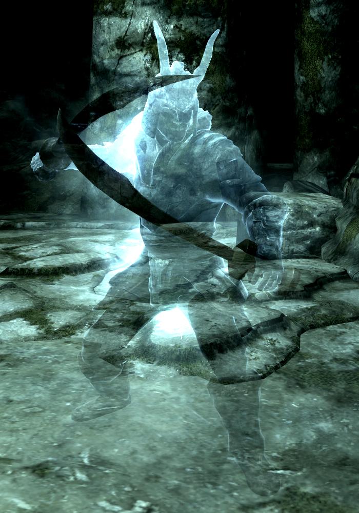 Haknir Death Brand Elder Scrolls Fandom Powered By Wikia