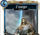 J'zargo (Legends)