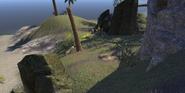 Khenarthi's Roost Treasure Map I View