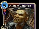 Militant Chieftain