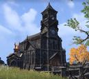 Pariah Abbey