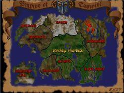 Tamriel map arena