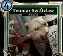 Tenmar Swiftclaw