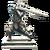 Treasure Statuette