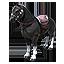 White Mane Horse Игреневая лошадь иконка