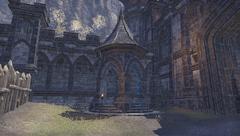 Дорожное святилище Старых врат