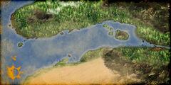 Залив Иллиак
