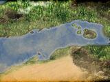 Залив Илиак