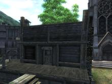 Здание в Бравиле (Oblivion) 14