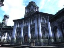 Здание в Имперском городе (Oblivion) 3
