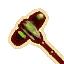 Иконка Стеклянный молот (Oblivion)