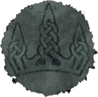 Эмблема Винтерхолда