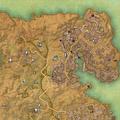 Abah's Landing Wayshrine Map.png